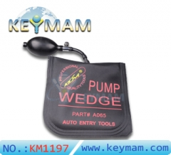KLOM Pump Wedge Serrurier Outils Taille moyenne