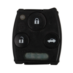Remote 433mhz ID46 3 bouton G8D pour (2008-2012) Honda CRV accord