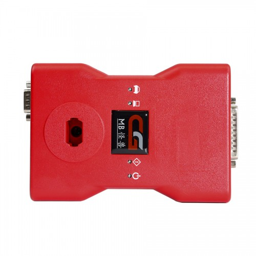 UK Ship CGDI Prog MB Benz Programmer Key Support All Key Lost with Full Adapters for ELV Repair